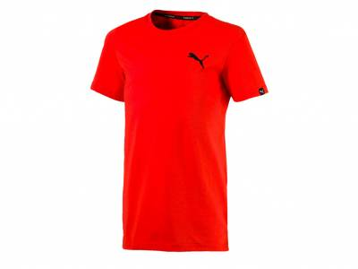 Puma Evo Graphic Tee (Kids)