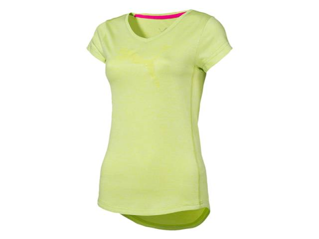 Puma Heather Cat Tee (Damen)