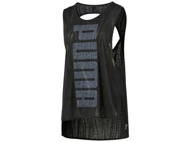 Puma Layer Tank (Damen)