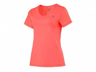 Puma Layer Tee T-Shirt (Damen)