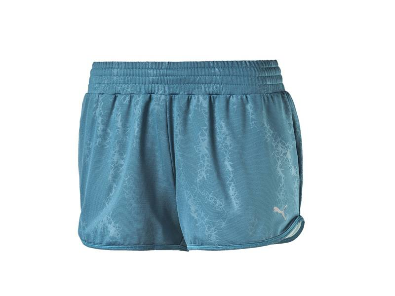 Puma Mesh It Up Short (Damen)