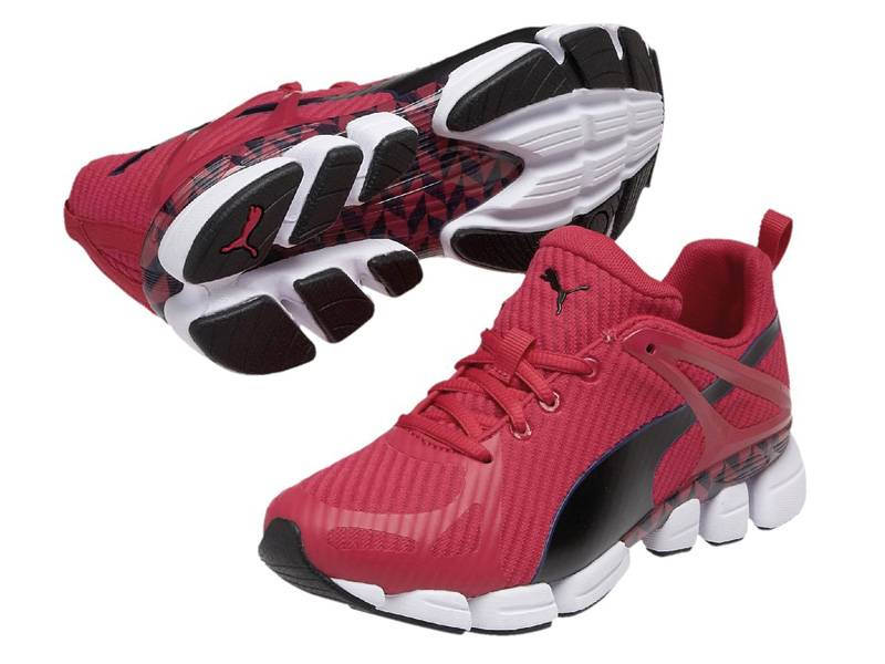 Puma Power Trainer Clash Fitnessschuhe Damen