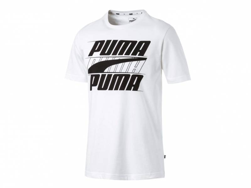 Puma Rebel Basic T-Shirt