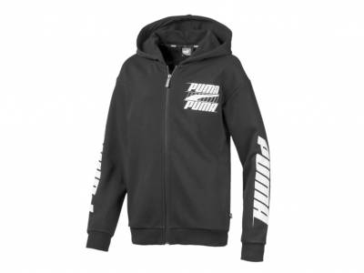 Puma Rebel Bold Hoody Jacket