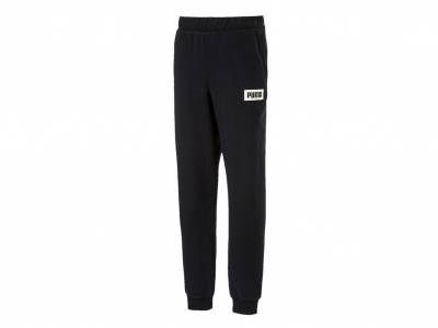 Puma Rebel Sweat Pants (Jungen)