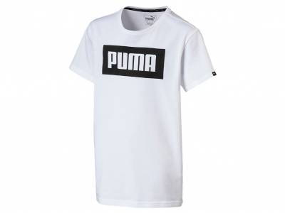 Puma Rebel Tee (Kids)