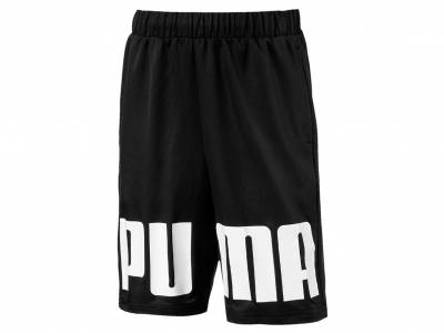 Puma Rebel Woven Shorts (Kids)