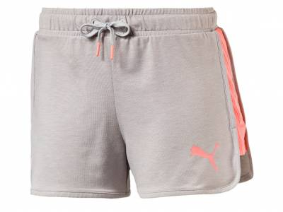 Puma Softsport Shorts Kids
