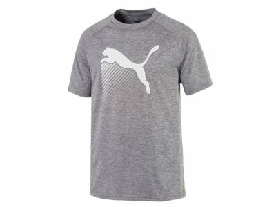 Puma The Cat Heather T-Shirt