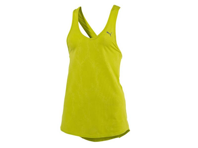 Puma Training Mesh It Up Tank-Top