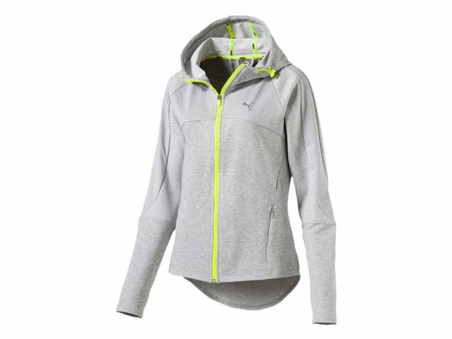 Puma Transition Jkt W Laufjacke (Damen)