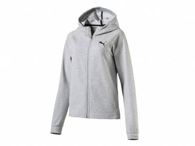 Puma Urban Sports Full Zip Hoody TR (Damen)