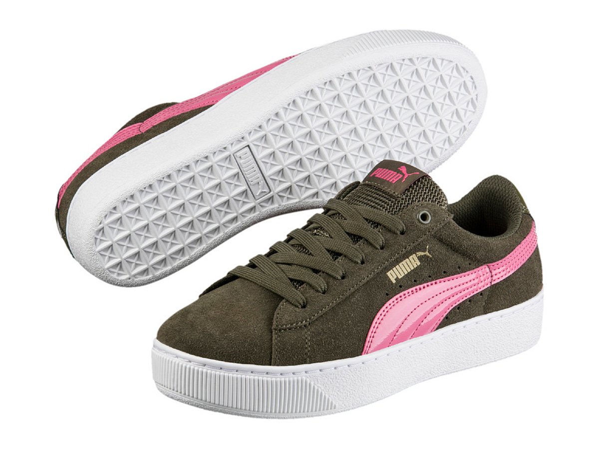 puma basketball schuhe damen
