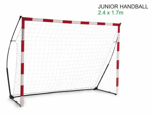 Quickplay Sport Handballtor Junior 2,4 x 1,7 m