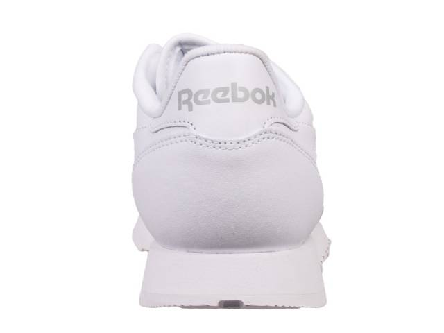 Reebok Classic Leather Damen, weiß