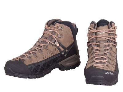 Salewa Alp Flow Mid GTX (Damen)