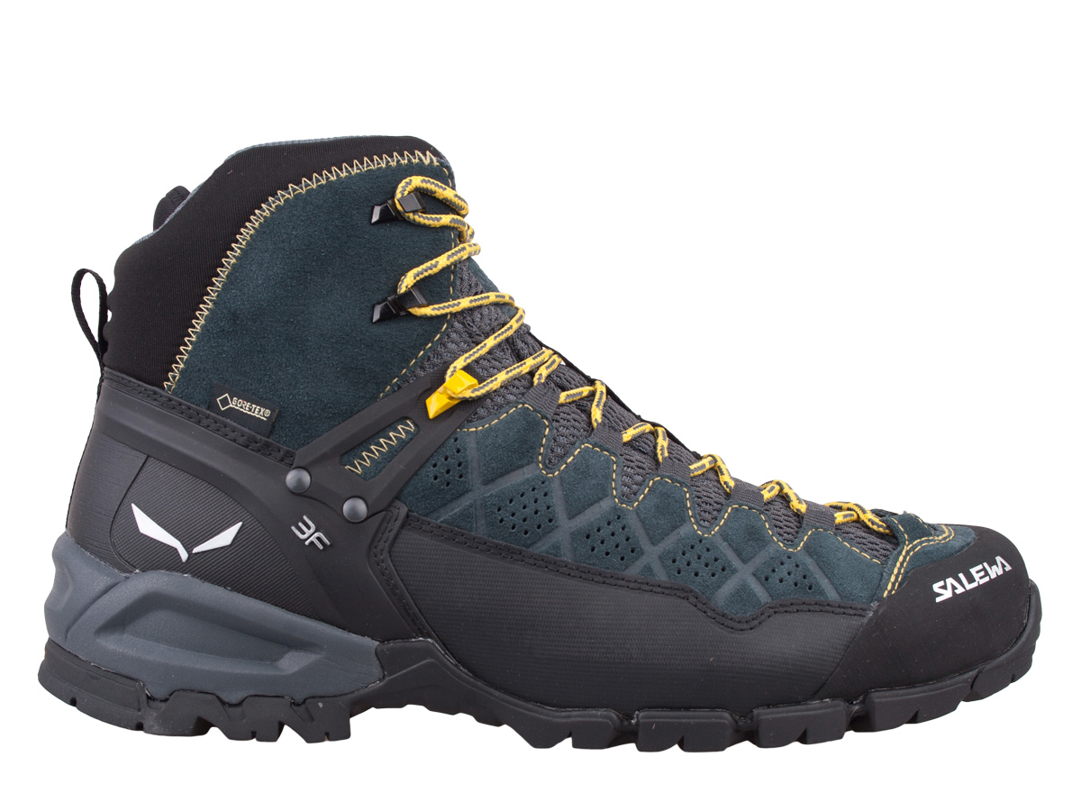 low priced bd8f5 6b935 Alp Trainer Mid GTX (Herren)
