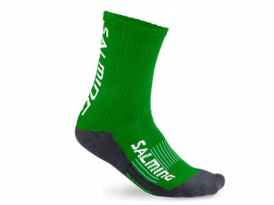 Salming Advanced Indoor Socken, grün