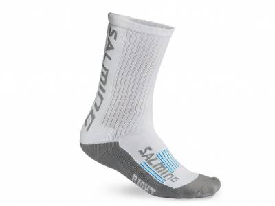 Salming Advanced Indoor Socken, weiß