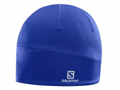 Salomon Active Beanie Surftheweb Microfleece-Mütze