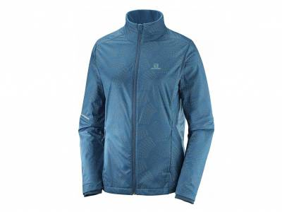 Salomon Agile Warm Jacket (Damen)