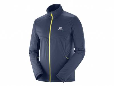 Salomon Agile Warm Jacket (Herren)