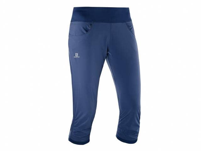 Salomon Elevate Capri Pant W (Damen)