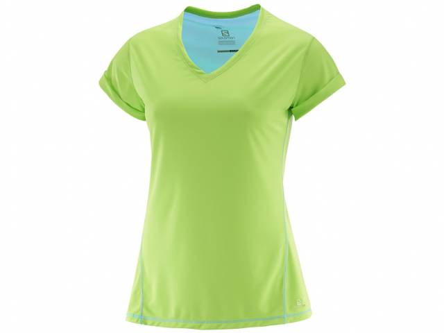 Salomon Elevate Flow TEE W (Damen)