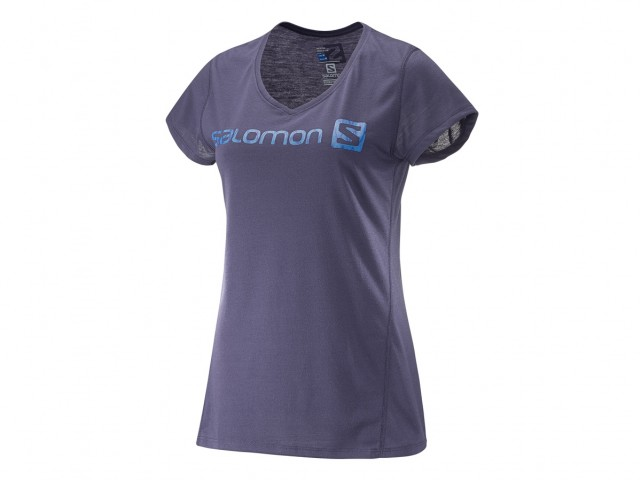 Salomon Elevate SS Tech Tee (Damen)