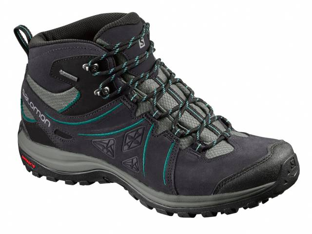 Salomon Ellipse 2 Mid LTR GTX W (Damen)