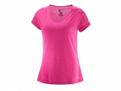 Salomon ELLIPSE SS TEE W (Damen)