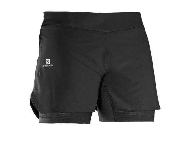 Salomon Fast Wing TW Short W (Damen)
