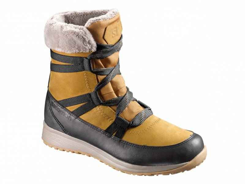 Salomon Heika LTR CS WP (Damen)