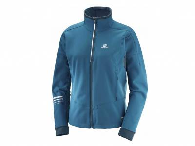Salomon Lightning Warm SShell Jacket (Damen)