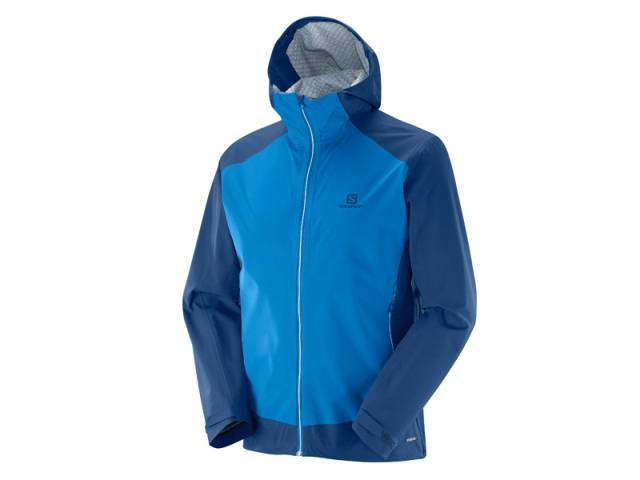 Salomon Nebula Stretch 2.5L JKT M (Herren)
