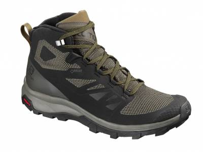 Salomon Outline Mid GTX (Herren)