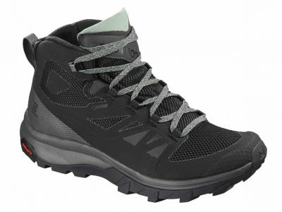 Salomon Outline Mid GTX W (Damen)