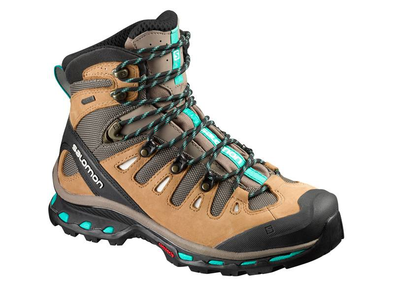 Salomon Quest 4D 2 GTX W (Damen)