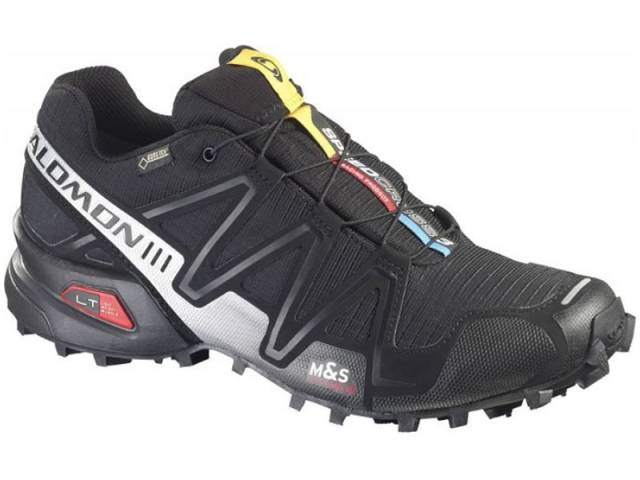 Salomon Speedcross 3 GTX (Herren)