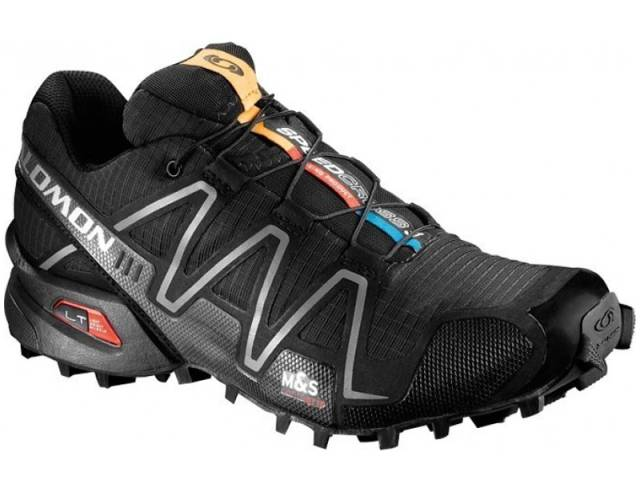 Salomon Speedcross 3 W (Damen)