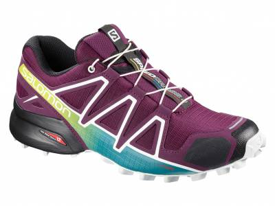 Salomon Speedcross 4 (Damen)