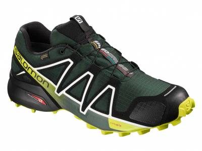 Salomon Speedcross 4 GTX (Herren)