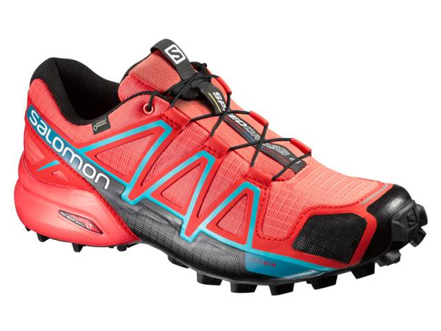 Salomon Speedcross 4 GTX W (Damen)