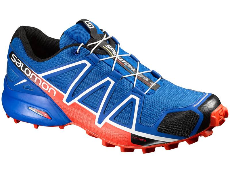 Salomon Speedcross 4 (Herren)