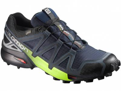 Salomon Speedcross 4 Nocturne GTX (Herren)