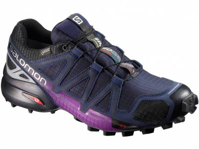 Salomon Speedcross 4 Nocturne GTX W (Damen)