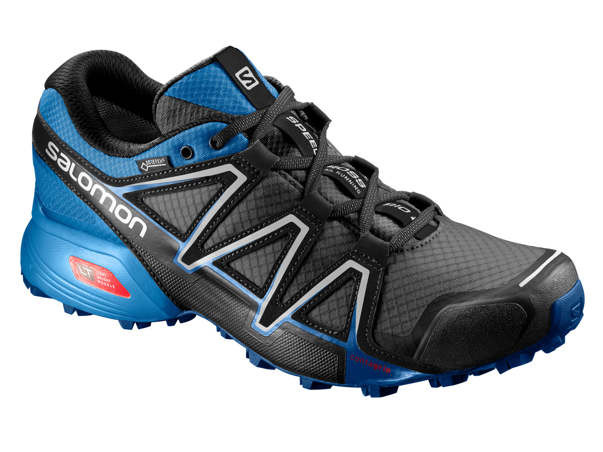 Salomon Speedcross Vario Gtx? - 11 x87aTtv