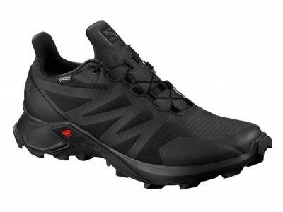 Salomon Supercross GTX W (Damen)
