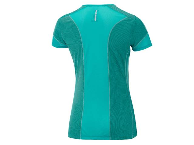 Salomon Trail Runner SS Tee (Damen)