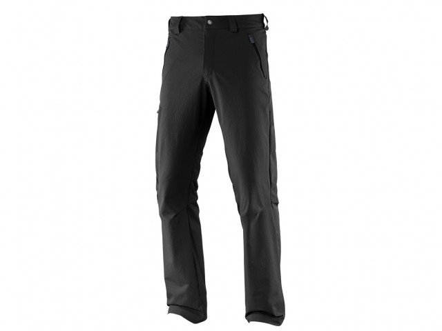 Salomon Wayfarer Winter Pant M (Herren)